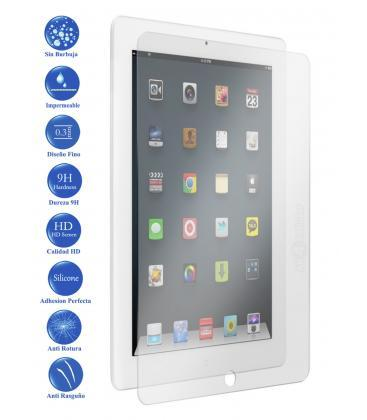 LCD Cover Screen Protector Premium Tempered Glass For Apple IPAD 2 Normal PP401