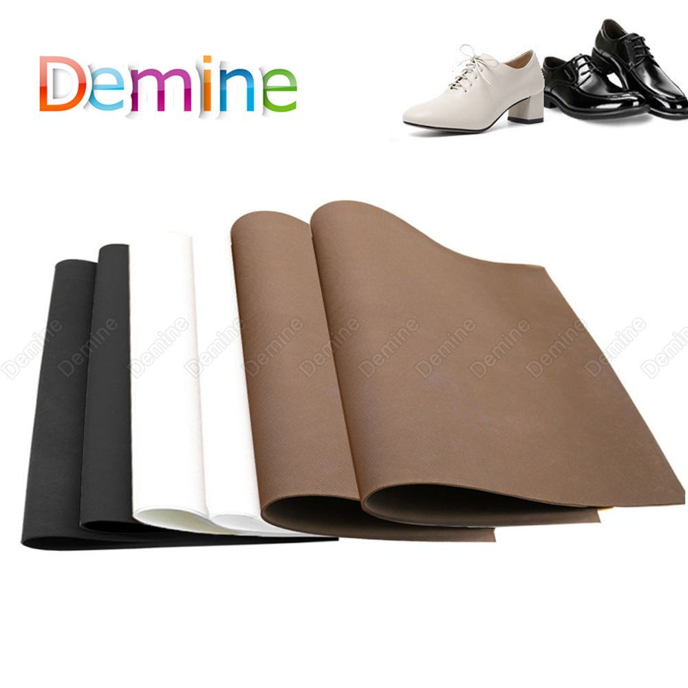 Rubber Shoe Sole Repair Patch for High Heel Shoes Anti Slip Replaceable Soles Repair Outsole Insoles DIY Mat Shoe Inserts Pad