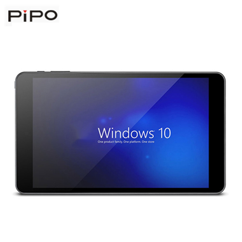 Pipo W2PRO tablette 8 pouces Windows 10 Intel Cherry Trail Z8350 Quad Core 1.44GHz 2 go de RAM 32 go ROM double caméra 1920 x 1200IPS