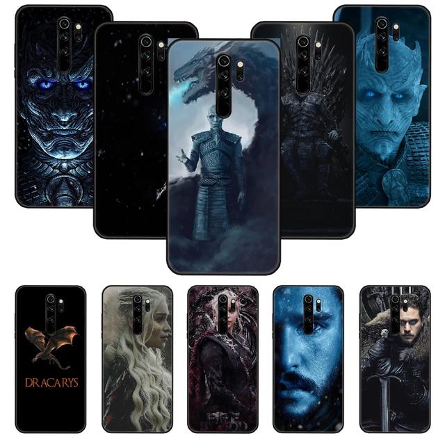 Game of Thrones Phone case 1