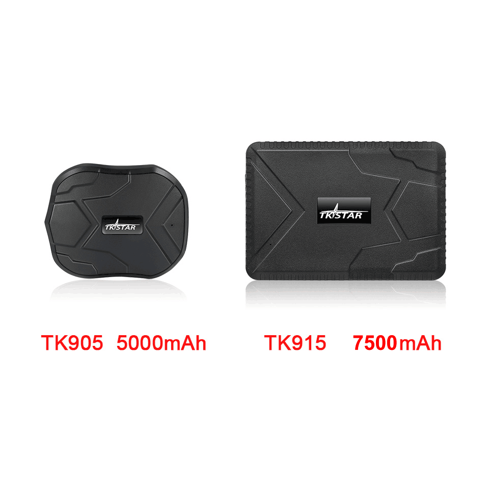 Image 5 - TK905 TK915 TKSTAR GPS Tracker 3G 2G WCDMA GSM LBS Car Location Magnet Realtime Tracking Long Standby Time Free Software-in GPS Trackers from Automobiles & Motorcycles