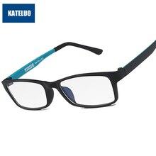Компьютерные очки из вольфрамовой углеродистой стали. Защитят Ваши глаза от усталости, радиации от компьютера. Очки для чтения. Очки с оправой. Модель- RE1302