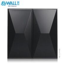 Wallpaper 3D Plaster Mural Tile-Panel-Mold Kitchen-Accessories Bathroom Living-Room 30x30cm