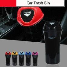 Organizer Trash-Bin Automobiles-Storage-Bag-Accessories Paper-Dustbin Garbage-Holder