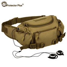 Outdoor Sports Bag Shoulder Military Camping Hiking Bag Tactical Back p