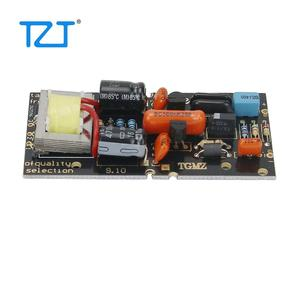 Image 3 - TZT DIY Circuit Board for Large Diaphragm Condenser Microphone DIY Powered by 48V Phantom Power