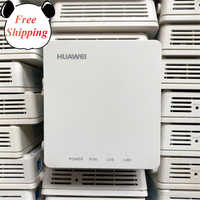 90% new used 20pcs Huawei HG8010H/C EPON ONU ftth fiber used GPON ont router 1GE Ont without BOXes and power