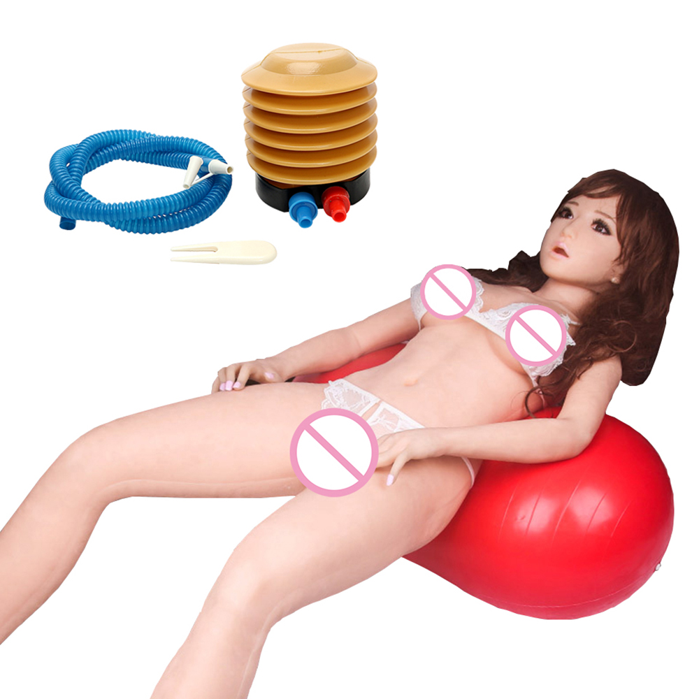 Sex Furniture Rubber Inflatable Sofa Toughage Sexual Position Love Pillow Multifunctional Magic Cushion Sex Toys for Couples