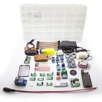 IOT Entwicklung Kit Sensor Intelligente Fernbedienung Terminal-in Gebäudeautomation aus Sicherheit und Schutz bei