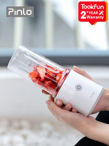 Blender Electric Food-Processor Mixer Portable Kitchen-Juicer Juicing Fruit-Cup Quick