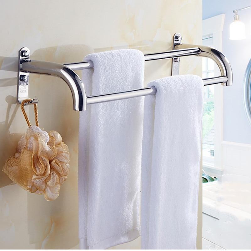 Towet Hangers For Bathroom  Stainless Steel Bath Hangers For Bathroom Adhesive Towel  Hanger Bath Tower Hanger