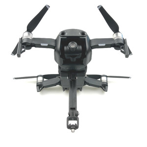 Image 5 - for DJI Mavic Air 360 Degree Rotating VR Panoramic Camera Shockproof Mounting Bracket 1/4 Screw Base Holder for Gopro Accessory