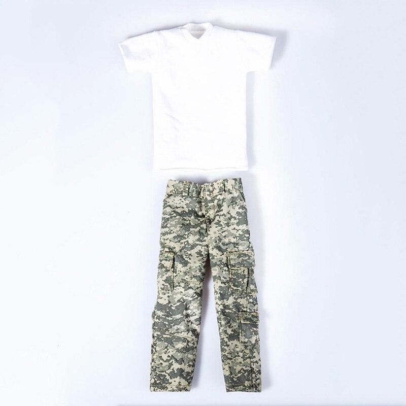 """1//6 Scale Female Soldier Spnier Clothes Shooter Set FG003 F 12/"""" PH Action Figure"""