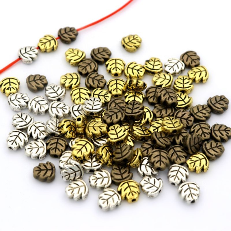 20pcs Tibetan Silver Connectors Bails necklace Bead  Bracelet Beads 21MM FA3024