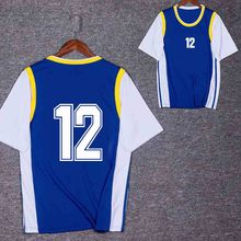 Мужские/женские баскетбольные майки, футболка, дышащие, для фитнеса, хип-хоп, пустые баскетбольные футболки для колледжа, спортивные тренировочные футболки с коротким рукавом