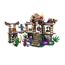 цена на 10324 The Serpent Building Blocks Figuras Juguetes Assembling Toys for Children 70749 Compatible with Model