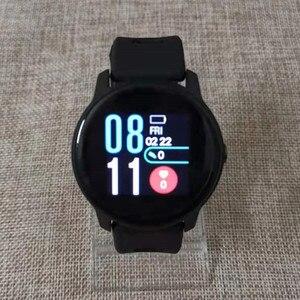 Image 5 - Смарт часы S08 для занятий спортом на открытом воздухе, фитнес трекер с несколькими видами спорта, пульсометр, IP68 Водонепроницаемые мужские Смарт часы