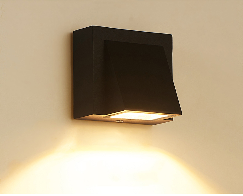 LED Wall lights (13)