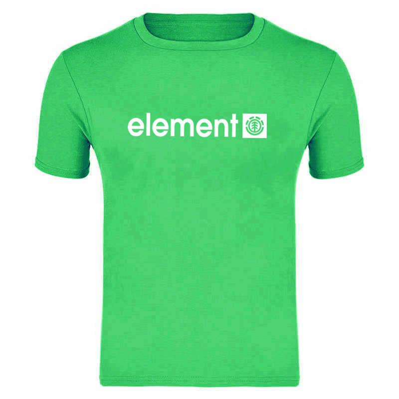 2019 novo elemento de surpresa tabela periódica nerd ciência dos homens hip hop t camisa mais tamanho e cores camiseta