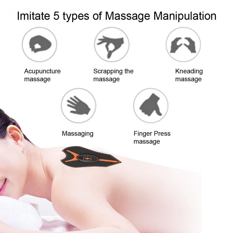 Stimulateur musculaire EMS