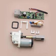 electric hand parking brake module motor assembly for Subaru