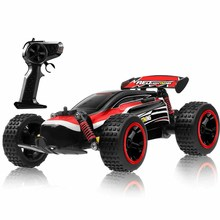 Off-Road RC Remote-Control-Car Drift Wltoys High-Speed Children for New-Year Gifts 15-20km/H