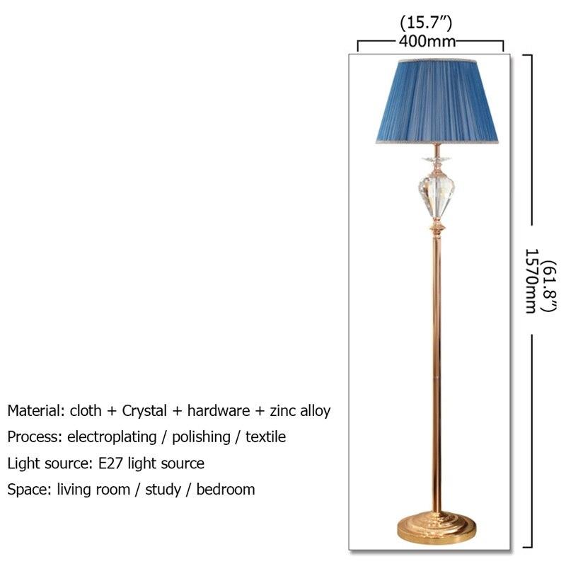 lampadas de chao oufula luz led moderna 04
