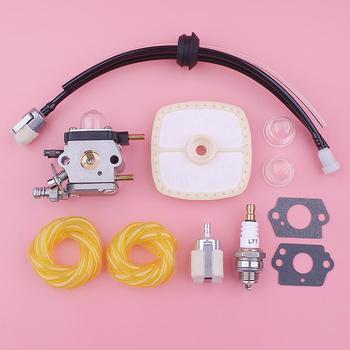 Carburetor Air Filter For Echo Mantis Tiller TC-210 TC-210i TC-2100 7222 Zama C1U-K54A Engines 12520013123, 12520013121