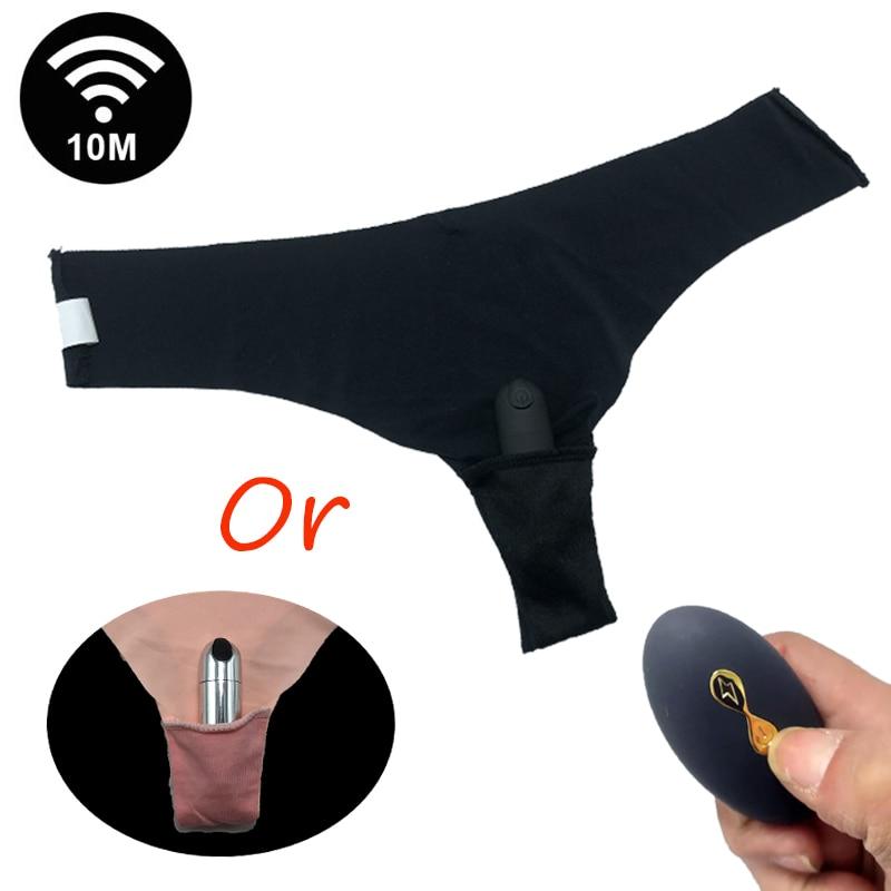 10 Speeds Vibrating Egg Female Vibrator Wireless Remote Control Clitoris Stimulator Underwear Vibrators Adult Sex Toys For Woman
