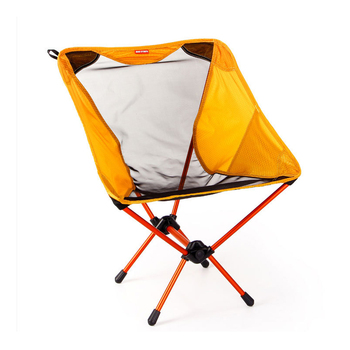 High Quality Folding Beach Chair Aviation Aluminum Alloy Ultralight Moon Chair Fishing Outdoor Chairs for Travel Camping Hiking