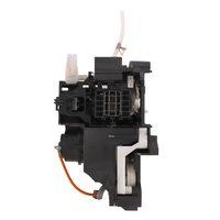 HOT-Ink Pump Assembly Capping Station for Epson 1390 1400 1410 1420 Cleaning Unit Assy