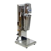 цена Stand Commercial Household Milkshake Machine Cyclone Soft Ice Cream Mixer Speed Milkshake Machine-A1 онлайн в 2017 году