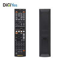 TV Long Remote Control Distance AV Receiver RAV491 Suitable for YAMAHA ZF30320 /  RAV494 HTR-4066 RX-V