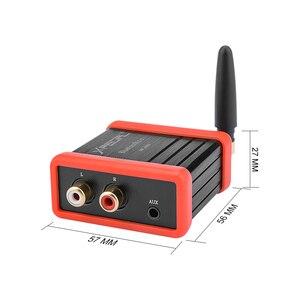 Image 2 - AIYIMA Bluetooth 5.0 QCC3008 אודיו מקלט Hifi אודיו מגבר תמיכת APTX מגברים לרכב עבור DIY בית תיאטרון קול מערכת