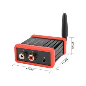 Image 2 - Aiyima Bluetooth 5.0 QCC3008 Thiết Bị Thu Âm Thanh HIFI Khuếch Đại Âm Thanh Hỗ Trợ AptX Xe Khuếch Đại Cho Ngôi Nhà Mô Âm Thanh Rạp Hát