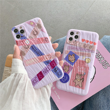 Free shipping For Vivo Z1 Z3 Z5 Z6 phone case X23 X27 X30 Pro Y5s Y9s Y83 Y85 Y93 Y95 Y97 Y3 Y7s S1 S5 S6 U1 V11i Cartoon Case free shipping for vivo x23 x27 cartoon case x30 pro y5s y9s y83 y85 y93 y95 y97 y3 y7s s1 s5 s6 u1 v11i z1 z3 z5 z6 phone case