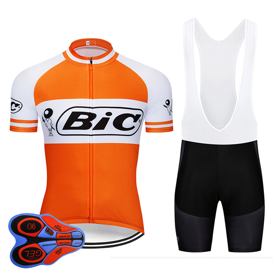 2018 New Breathable Cycling Jersey Set Women Summer Mtb Bike tops bib Shorts Kit