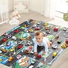 어린이 깔개 개발 매트 Eva 폼 아기 놀이 매트 어린이를위한 장난감 매트 Playmat 퍼즐 보육 놀이에서 카펫