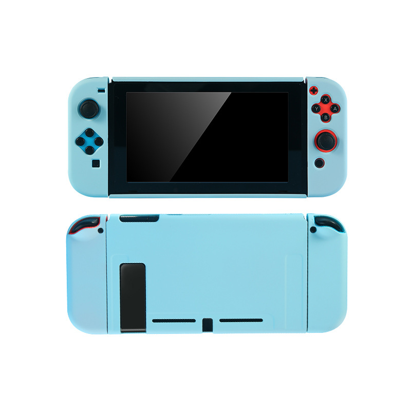 Protective Case Joy Con Controller Shell Hard Housing Full Cover Shell For Nintend Switch (22)