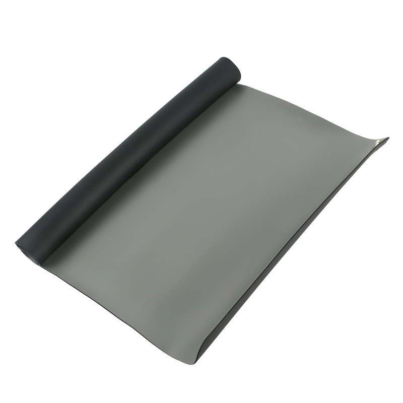 Free shipping 700*500*2.0mm Anti-Static Mat+Ground Wire+ESD Wrist for Mobile Computer Repair Antistatic Blanket,ESD Mat