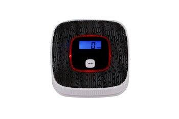 Smoke alarms, smoke detectors, carbon monoxide alarms, carbon monoxide detectors