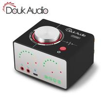 Douk Audio TONE HiFi Bluetooth 5.0 TPA3116 Digital Power Amp
