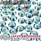 Aqua Marine Nail Pla...