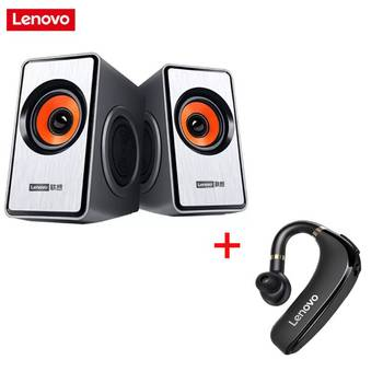 (Lenovo) M550 Audio Computer Desktop Speaker Notebook PC Multimedia Mobile Phone Subwoofer Wired/Wireless Bluetooth-compatible 8