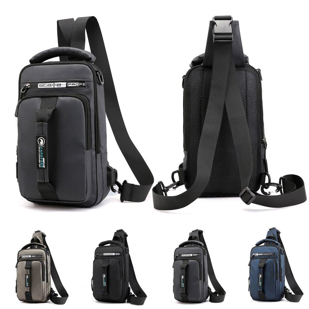 Multifunction Personal Leisure Bag