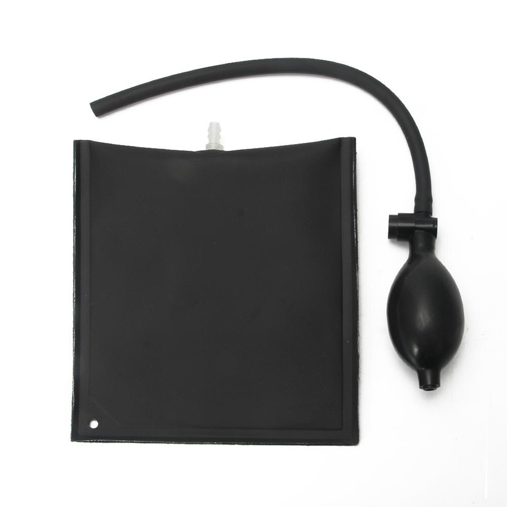 Load 200 KG Air Pump Wedge Alignment Tool Shim Bag for Elevating Doors Windows
