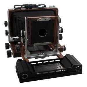 Image 4 - شين هاو SH TFC617 A كاميرا 6x17 سنتيمتر غير قابلة للطي بانوراما فيلم عودة الأرض الزجاج