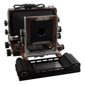 Image 4 - Shen Hao SH TFC617 A Camera 6x17cm Non Folding Panorama Film Back Ground Glass