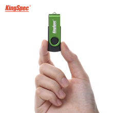 Kingspec USB flash drive high Speed stick 64 GB 32 GB 16 GB 8 GB 4 GB externe speicher doppel anwendung Micro USB Stick