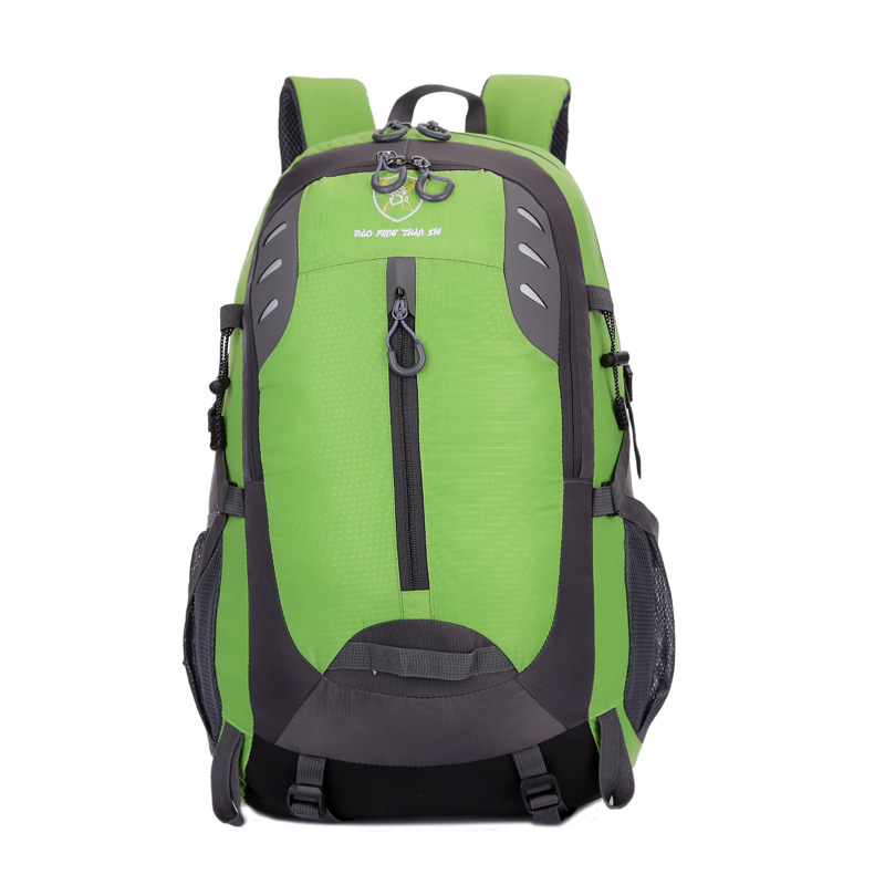 New Style Mountaineering Bag Backpack Men And Women Travel Sports Backpack Outdoor Supplies